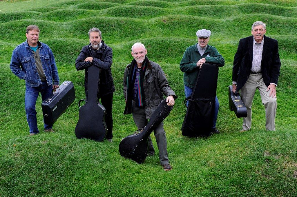 Celtic band, Blackthorn