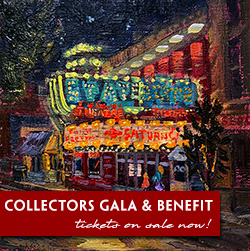 Paint Grand Traverse Collectors Gala & Benefit