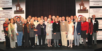 Past eddy Award recipients