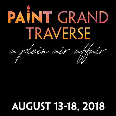 Paint Grand Traverse