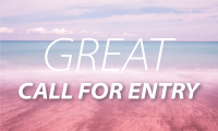Call for Entry - Great (juried all-media exhibition)