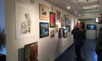 Emerging Artists Opening Reception
